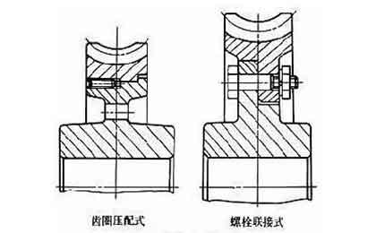 悬浮折叠门的传动原理图